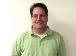 Employee Spotlight - Marshall Parker